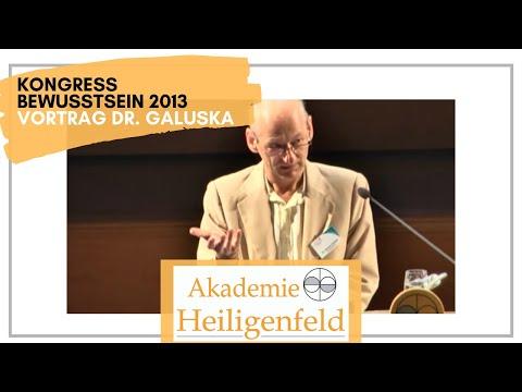 Kongress Heiligenfeld 2013 | Vortrag Dr. Joachim Galuska | Geist und Seele