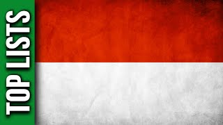 Indonesia is an archipelago nation situated in south eastern Asia that is truly a treasure trove of wonders and shocking stories.