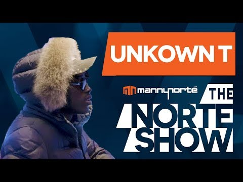 Unknown T Talks 'Homerton B' Success & Upcoming EP With Manny Norte