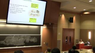 Embedded Systems Course (V2) - Lecture 24: Operating Systems 1