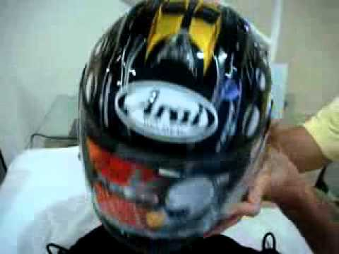 arai corsair v race carbon -