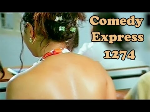 Comedy Express 1274    Back to Back    Telugu Comedy Scenes
