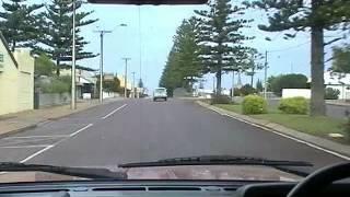 Ceduna Australia  city pictures gallery : Drive around Ceduna SA Australia