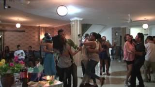 zelia birthday party in jogjakarta part 4 estudante timor oan iha jogjakarta { indonesia ) qisomba timor leste 2016 timor leste dance...