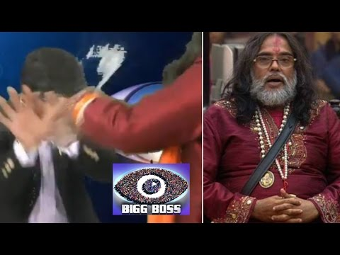 Bigg Boss 10 Ex-Contestant Swami Om's TAMASHA