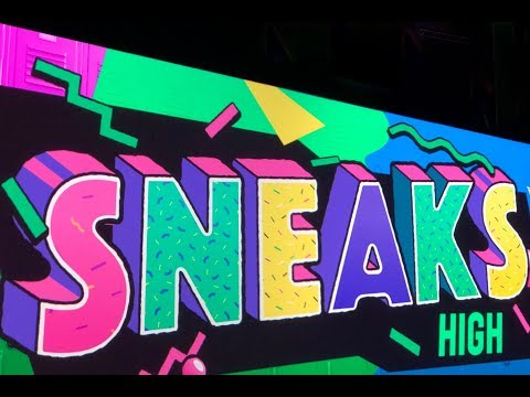 2018 Adobe MAX Sneak Peeks (Full Length) | Adobe Creative Cloud