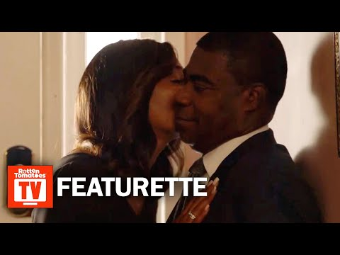 The Last O.G. S01E01 Featurette | 'Working With Tracy Morgan' | Rotten Tomatoes TV