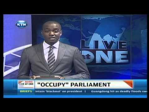 KTN Newsdesk 18.05.2013