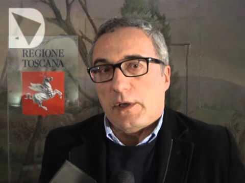 VITTORIO BUGLI SU HACK MARATON - dichiarazione