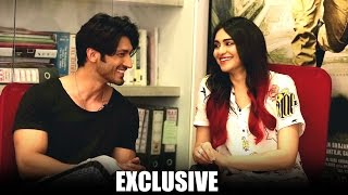 Nonton Vidyut Jamwal and Adah Sharma full interview | Commando 2 Film Subtitle Indonesia Streaming Movie Download