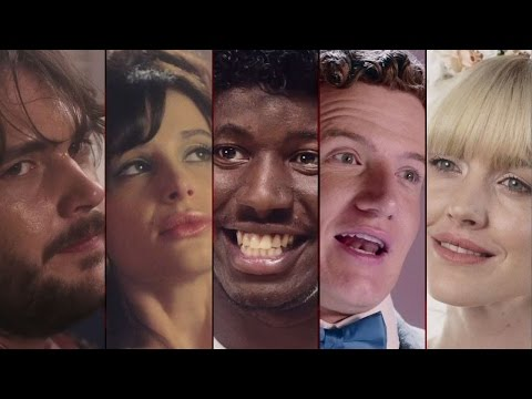 DANGER 5 SEASON 2 TRAILER