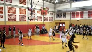 1 | Bridgton Academy (Maine) Vs Tilton School (New Hampshire)
