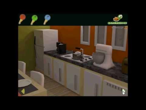 Small Kitchen 2 Private 4rum