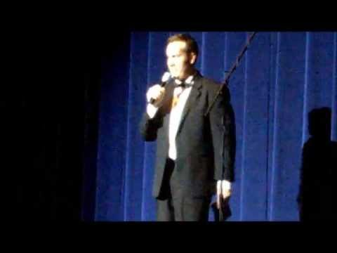 Doug Hertle (Clean comedian) - Same name