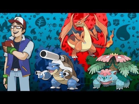 KANTO MEGA EVOLUTIONS - Pokémon News