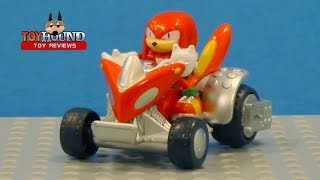 Nonton NKOK SONIC & SEGA All STARS RACING KNUCKLES,diecast review by ToyHound Film Subtitle Indonesia Streaming Movie Download