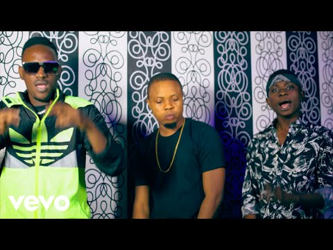 Video Dj Hazan - Bolanle ft. Dammy Krane and Airboy