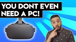 Wireless VR Is Finally Here! Surface Pro 6 Leaks and More!