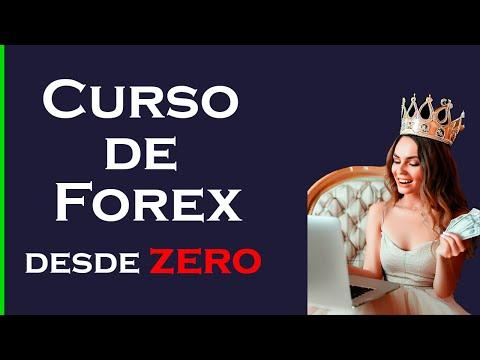 Curso Forex Completo Gratis en Español – Etapa 1