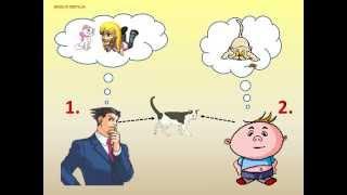 Modelos Mentales- Quieres entender de manera fácil y con ejemplos super sencillos el significado de Modelos Mentales?......El tema de mayor impacto en las organizaciones ya que afecta las decisiones tomadas por los lideres al interior de una Empresa.