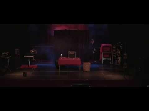 Teaser du nouveau spectacle de Francky le Magicien