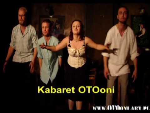 Kabaret Oto Oni - Gołąb