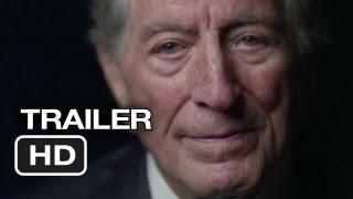 The Zen of Bennett Official Trailer #1 (2012) - Tony Bennett Documentary Movie HD