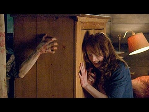 The Cabin in the Woods Movie Review: Beyond The Trailer