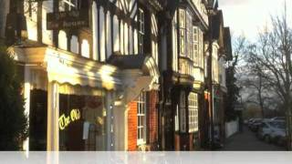 Beaconsfield United Kingdom  city pictures gallery : A quick tour of Beaconsfield, Buckinghamshire UK