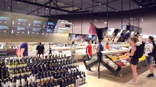 Supermarket of the Future - Expo 2015