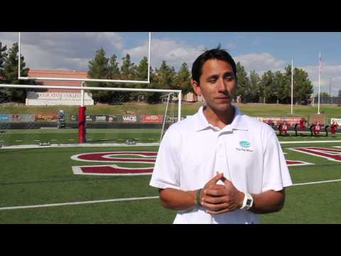 PacWest TV - Episode 1