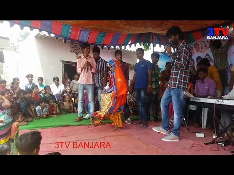 Video Banjara Girl amazing Dance Singar Subash Song | Must Watch | 3TV BANJARA download in MP3, 3GP, MP4, WEBM, AVI, FLV January 2017