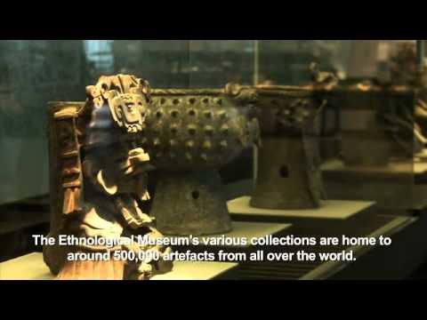 Ethnologisches Museum | Staatlichen Museen zu Berlin (DE/EN)
