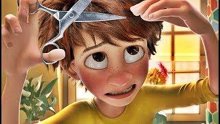 Nonton Bigfoot Junior   Trailer   Filmclips Deutsch German  Hd  Film Subtitle Indonesia Streaming Movie Download