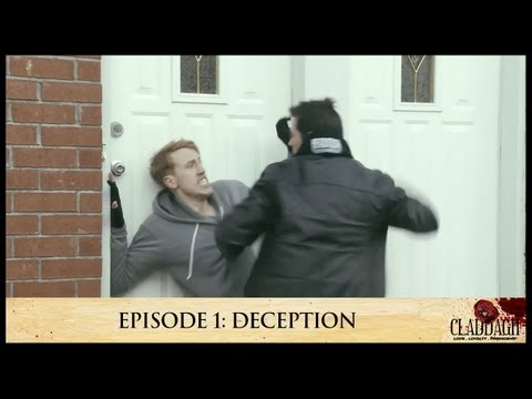 Claddagh The Series - Deception - Episode 1 (Season 1)