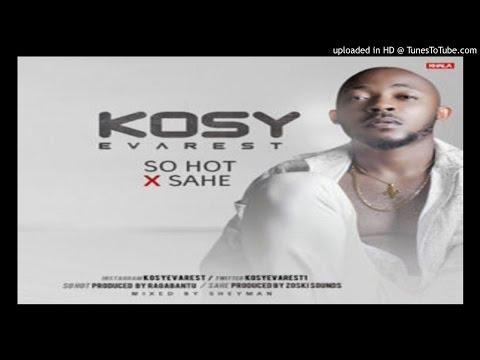Kosy-Evarest_So-Hot-Prod.-by-Jagabantu (2016 MUSIC)