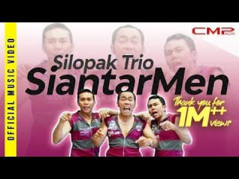 Trio Silopak - Siantarman ( Tor - Tor Batak )