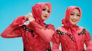 Download 4 Tutorial Hijab Pesta Modern Kebaya Hijab Wisuda Hijab