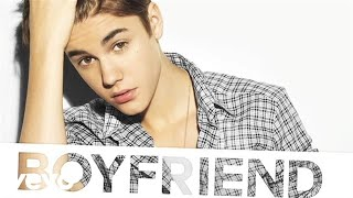 Video Justin Bieber - Boyfriend (Audio) MP3, 3GP, MP4, WEBM, AVI, FLV Mei 2018
