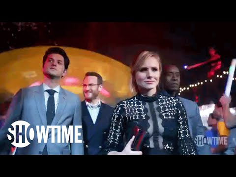 House of Lies Season 5 (Promo 'The Pack is Back')