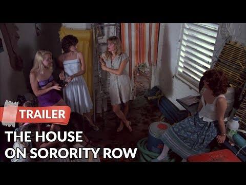 The House on Sorority Row 1983 Trailer | Kate McNeil