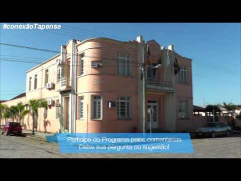 PREFEITURA DE TAPES ABRE PROCESSO SELETIVO PARA CONTRATAÇÃO DE NOVOS ESTAGIÁRIOS