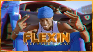 הזמר סטפן לגר - סינגל חדש - Flexing