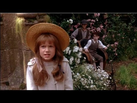 the secret garden (1993) HD- Kate Maberly