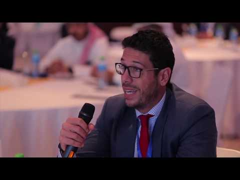2019 Lex Mundi Seminar Bahrain (Full Video)
