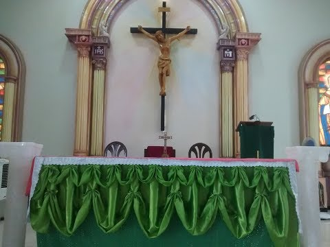 Altar Decoration