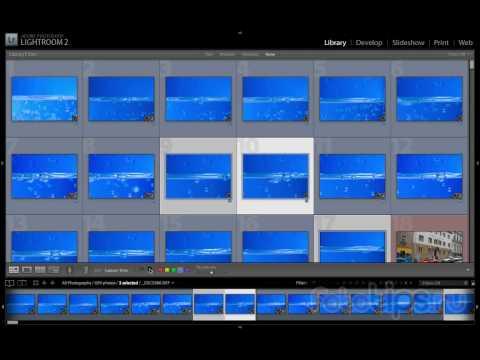 каталогизация фотографий видео