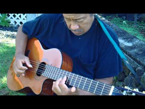 Kahumoku - Links: http://www.pandora.com/moses-kahumoku http://www.amazon.com/Moses-Kahumoku/e/B000AQ1L66 Video By: PonchoMan Kuanoni of Ho Brah! Entertainment 11/2012 ...