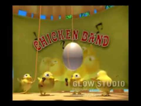 Quả gì, Qua gi, nhac thieu nhu, chicken band, quả gì mà