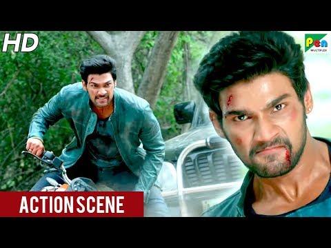 Bellamkonda Sreenivas Best Action Scene | Mahaabali – Climax Fight Scene | Alludu Seenu